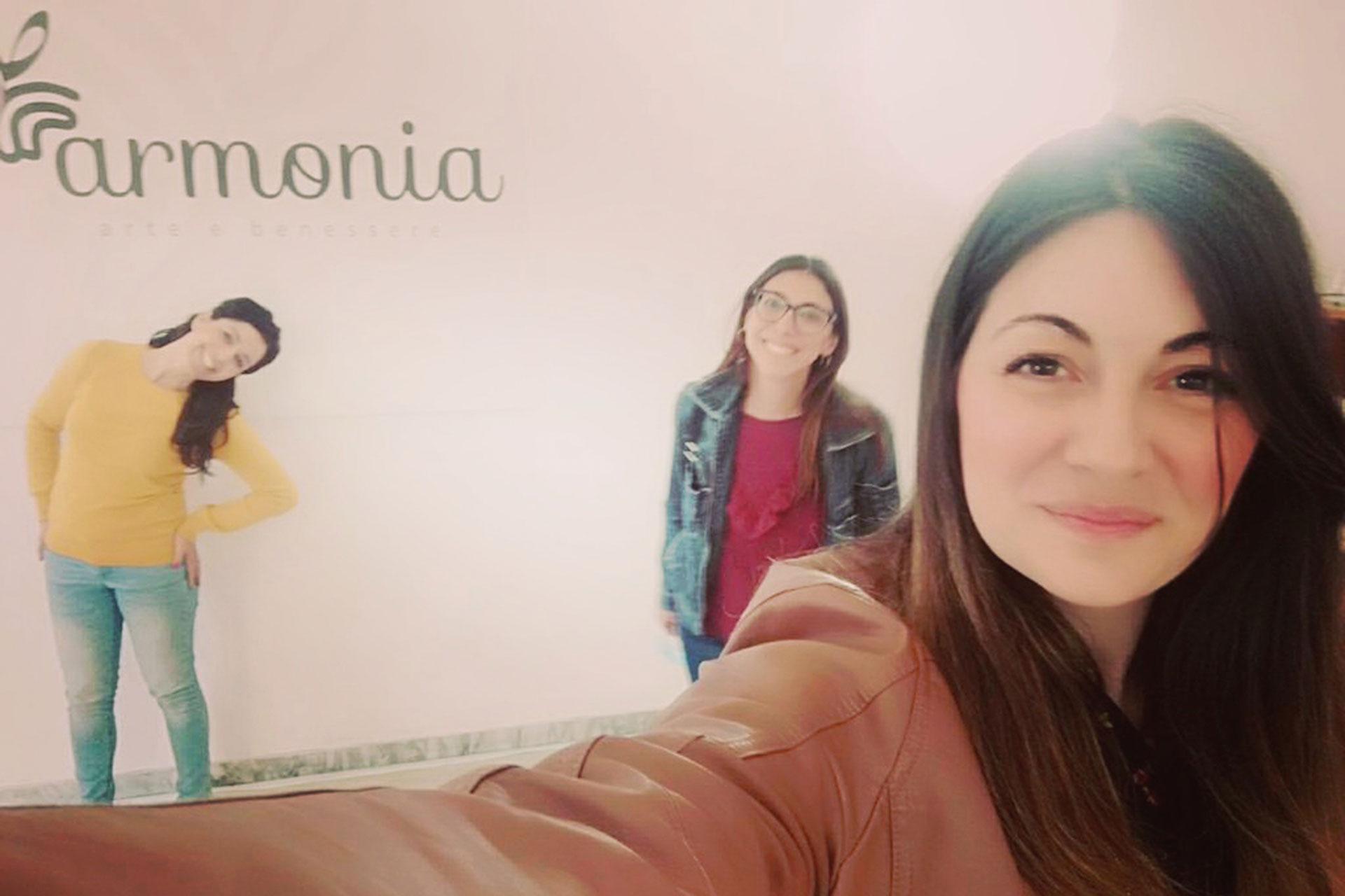 Psicologhe in Armonia