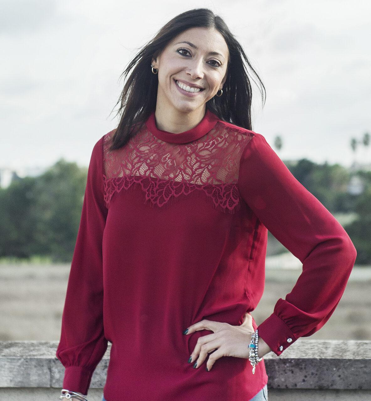 Marta Clary - Segretario dell'Associazione Destina Ets