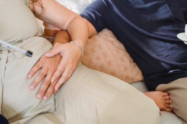 gravidanza papà padri attesa pre parto disturbi cambiamenti sentimenti emozioni