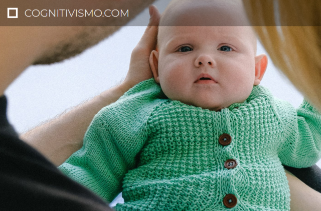 genitori - psicoterapia - rivista - cognitivismo - articolo - nascita - mamme - papà